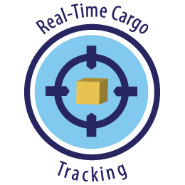 Real-time Cargo Tracking