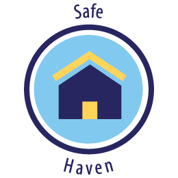 Safe Haven, Safe Harbor